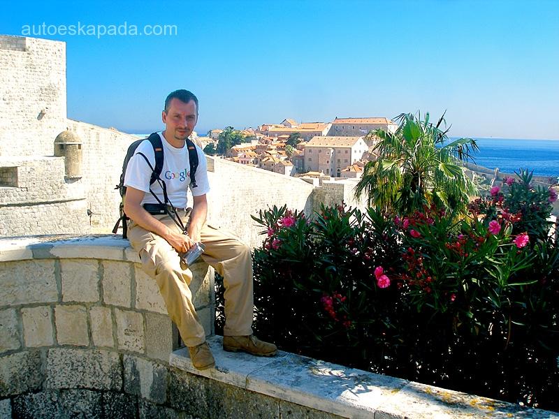 """""""Grecja 2009"""" - Chorwacja."""