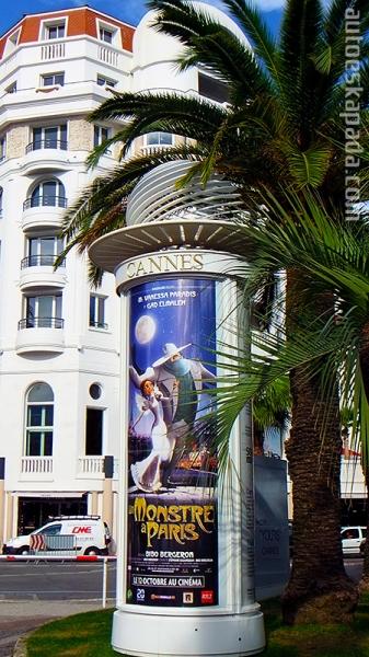 """Maroko 2011"" - Francja, Cannes"