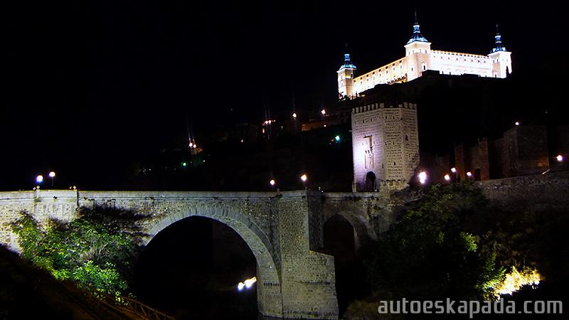 """""""Maroko 2011"""" - Hiszpania, Toledo"""