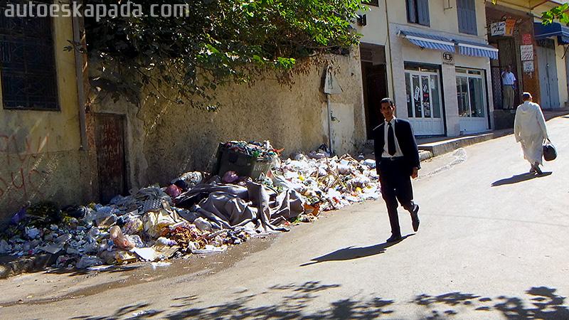 """Maroko 2011"" - Maroko, Meknes"