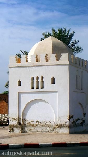 """Maroko 2011"" - Maroko, Marrakech"