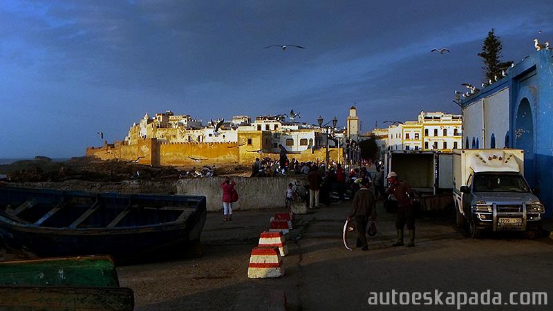 """""""Maroko 2011"""" - Maroko, Essaouira"""