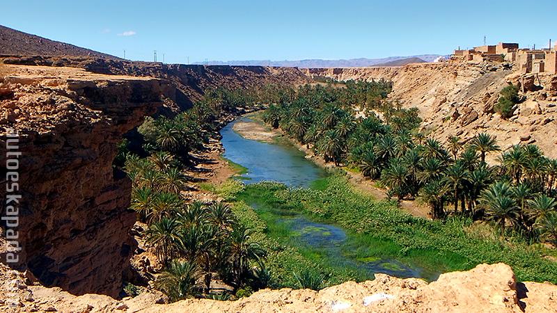 """Maroko 2011"" - Maroko, Tissint"