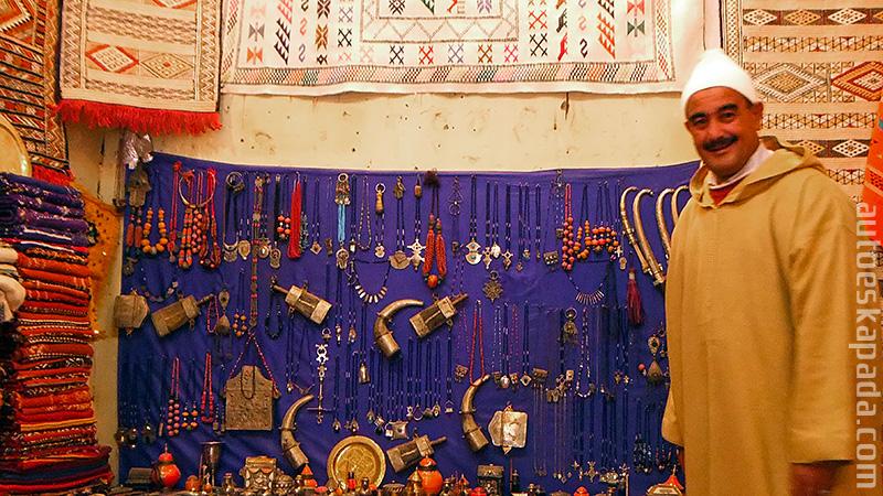 """""""Maroko 2011"""" - Maroko, Tinghir"""