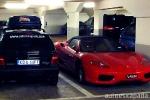 """""""Maroko 2011"""" - Monaco, Monte Carlo"""