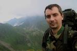 """""""Rumunia 2010"""" - Karpaty"""